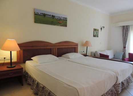 Hotelzimmer mit Fitness im Hotel Okaliptüs