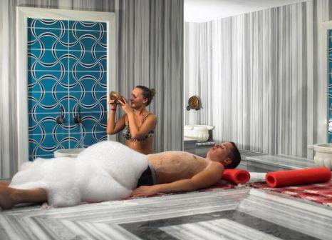Hotelzimmer mit Fitness im Ramada Resort Side
