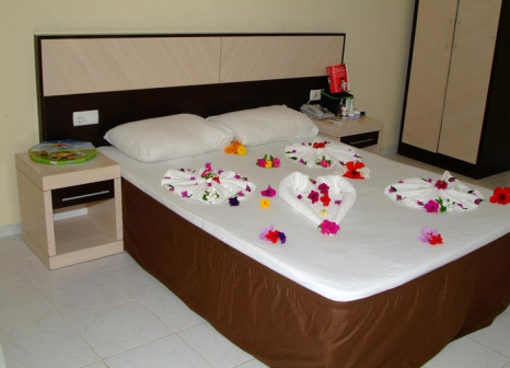 Hotelzimmer mit Kinderpool im Side Beach Club