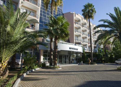 Hotel Kervansaray Marmaris günstig bei weg.de buchen - Bild von Bentour Reisen