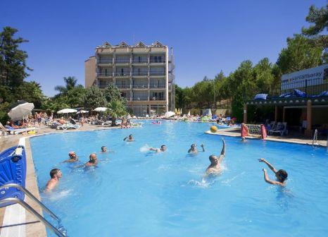 Hotel Kervansaray Marmaris 9 Bewertungen - Bild von Bentour Reisen