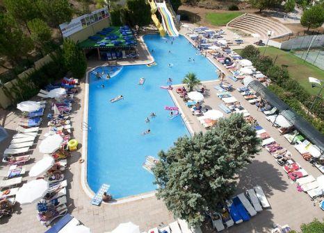 Hotel Kervansaray Marmaris in Türkische Ägäisregion - Bild von Bentour Reisen