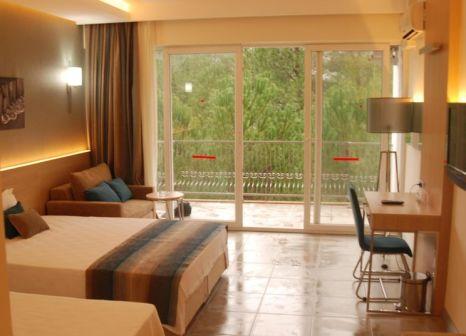 Hotelzimmer mit Fitness im Kervansaray Marmaris