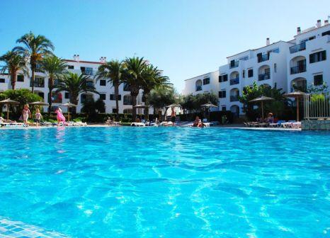 Hotel Vista Blanes in Menorca - Bild von Bentour Reisen
