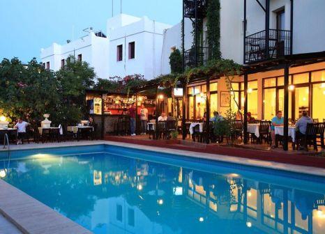 Paloma Hotel in Halbinsel Bodrum - Bild von Bentour Reisen