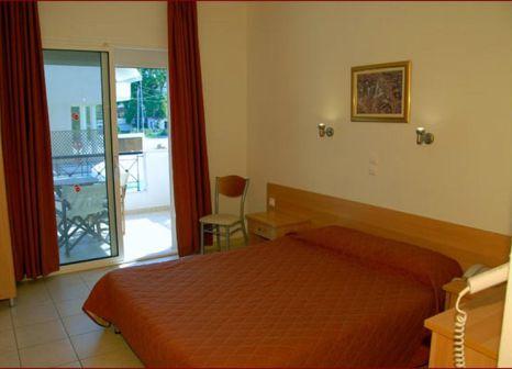 Hotelzimmer mit Kinderpool im Filia Hotel Thassos