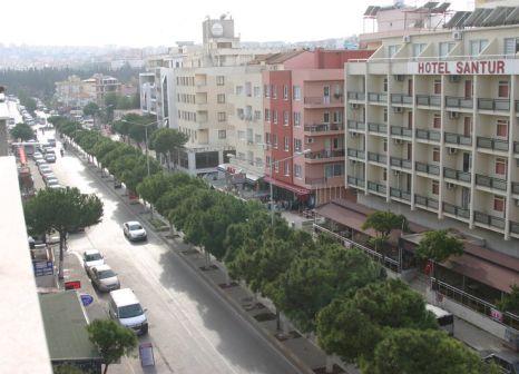 Hotel Santur günstig bei weg.de buchen - Bild von Bentour Reisen