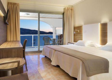 Hotelzimmer mit Golf im Hotel Seramar Comodoro Playa