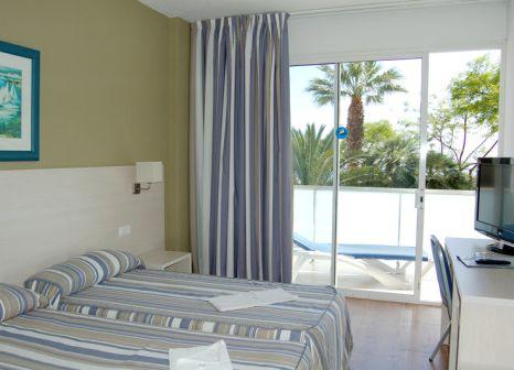 Hotelzimmer mit Golf im 4R Salou Park Resort I