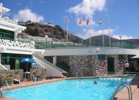 Hotel Apartamentos Porlamar in Gran Canaria - Bild von Bentour Reisen