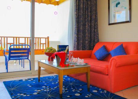Hotelzimmer mit Yoga im Royal Grand Sharm