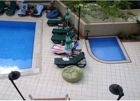 Almena Hotel in Türkische Ägäisregion - Bild von Bentour Reisen