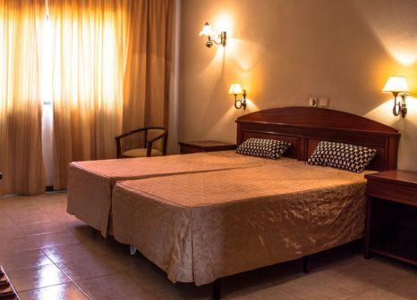 Hotelzimmer mit Spa im Central Santa Maria