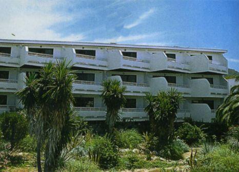 Hotel Apartamentos Del Rey in Ibiza - Bild von Bentour Reisen