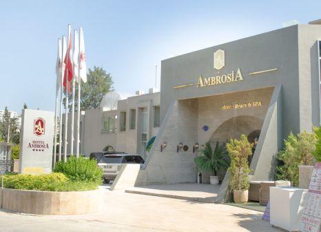 Ambrosia Hotel günstig bei weg.de buchen - Bild von Bentour Reisen