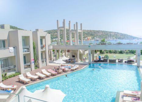 Ambrosia Hotel 17 Bewertungen - Bild von Bentour Reisen