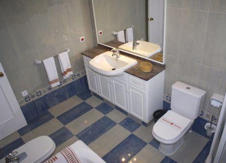 Hotelzimmer mit Minigolf im Hamilton Court
