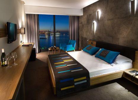 Hotelzimmer mit Wassersport im Ilayda Avantgarde