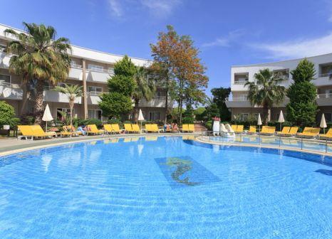 Hotel Club Mermaid Village in Türkische Riviera - Bild von Bentour Reisen