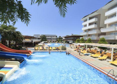 Hotel Club Mermaid Village günstig bei weg.de buchen - Bild von Bentour Reisen