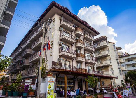 Hotel Oba Time günstig bei weg.de buchen - Bild von Bentour Reisen