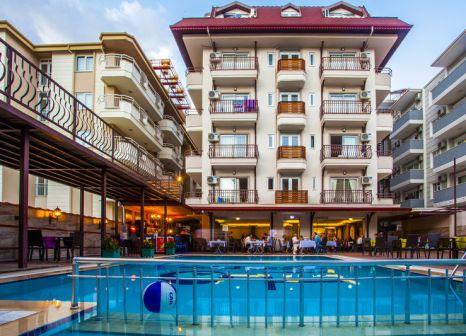 Hotel Oba Time 17 Bewertungen - Bild von Bentour Reisen
