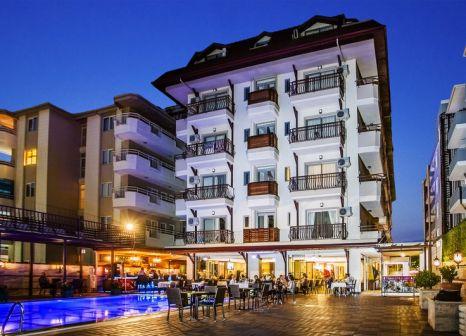 Hotel Oba Time in Türkische Riviera - Bild von Bentour Reisen