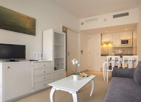 Hotelzimmer im Duva Aparthotel Conventions Center & Spa günstig bei weg.de