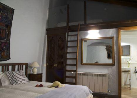 Hotelzimmer mit Golf im Hotel Rural Las Calas