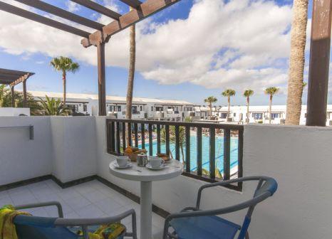 Hotelzimmer mit Golf im Plaza Azul