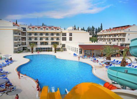 Kemer Dream Hotel 7 Bewertungen - Bild von Bentour Reisen