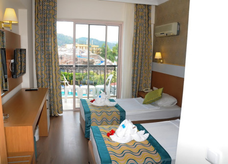 Hotelzimmer im Kemer Dream Hotel günstig bei weg.de