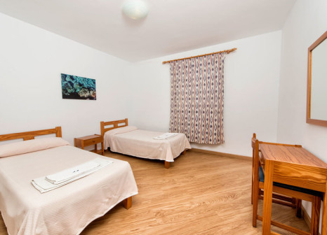 Hotelzimmer mit Fitness im Arcos Playa