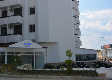 Asena Hotel günstig bei weg.de buchen - Bild von Bentour Reisen