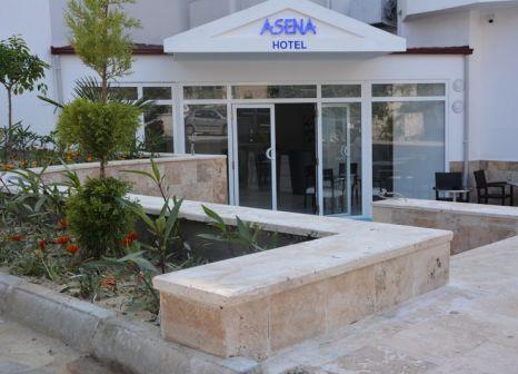 Asena Hotel in Türkische Ägäisregion - Bild von Bentour Reisen