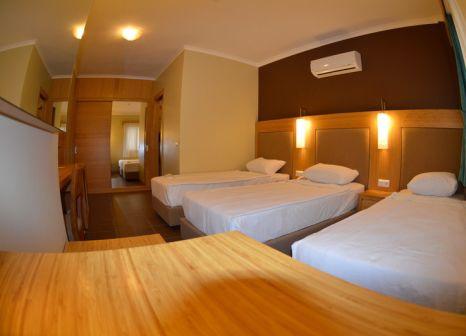Hotelzimmer mit Animationsprogramm im Hotel Istanköy Bodrum