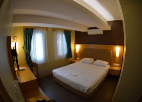 Hotelzimmer mit Kinderpool im Hotel Istanköy Bodrum