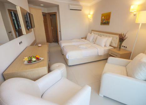 Hotelzimmer mit Wassersport im Dragut Point South