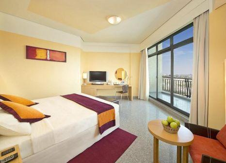 Hotelzimmer mit Pool im Arabian Park Hotel