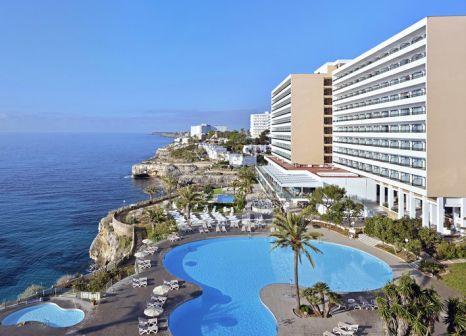 Hotel Sol Calas de Mallorca günstig bei weg.de buchen - Bild von Bentour Reisen