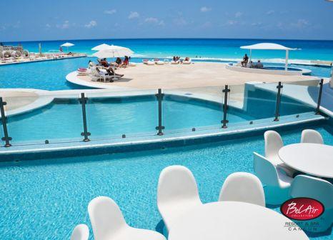 Hotel Bel Air Collection Resort & Spa in Riviera Maya & Insel Cozumel - Bild von Bentour Reisen