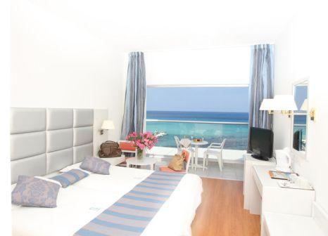 Hotelzimmer mit Fitness im Silver Sands Beach Hotel