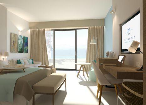 Hotelzimmer mit Volleyball im Miraggio Thermal Spa Resort