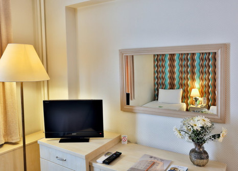 Hotelzimmer mit Hammam im Barin