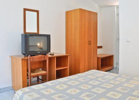 Hotelzimmer mit Tennis im Suha Punta Ferienanlage