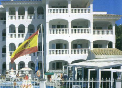 Hotel Atalaya Bosque günstig bei weg.de buchen - Bild von Bentour Reisen