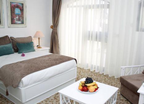 Hotelzimmer mit Fitness im The Olive Tree