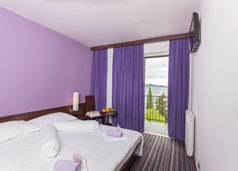 Hotelzimmer mit Fitness im Hotel Adriatic