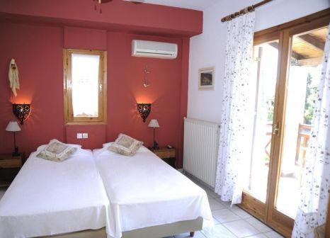 Hotelzimmer mit Animationsprogramm im Xenios Zeus