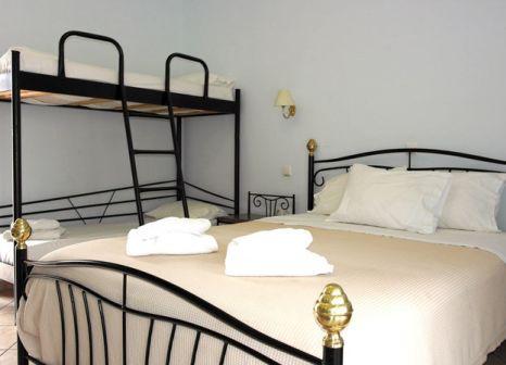 Hotelzimmer mit Kinderpool im Makednos